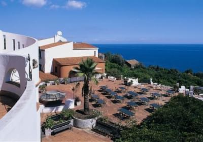 Hotel Aloha D'oro
